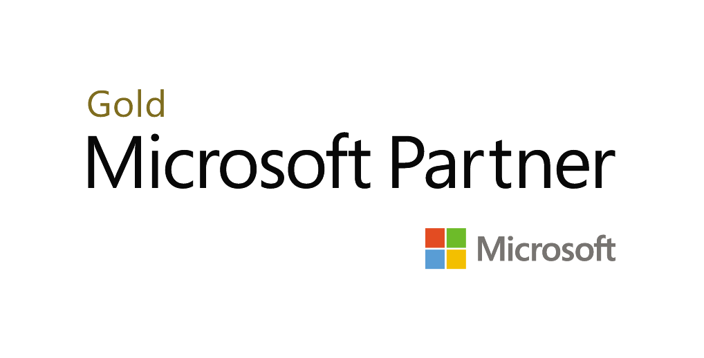 iCoTech achieve Microsoft Gold Partner Status