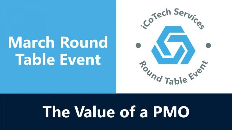 The Value of a PMO: March Round Table Event