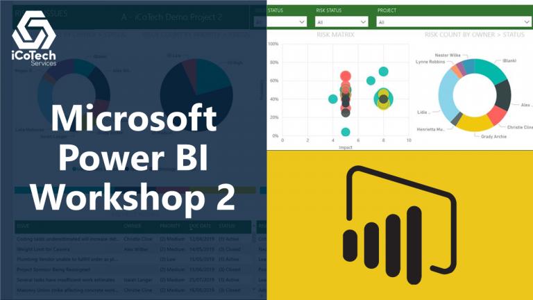 Microsoft Power BI Workshop 2