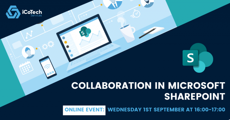 Collaboration in Microsoft SharePoint