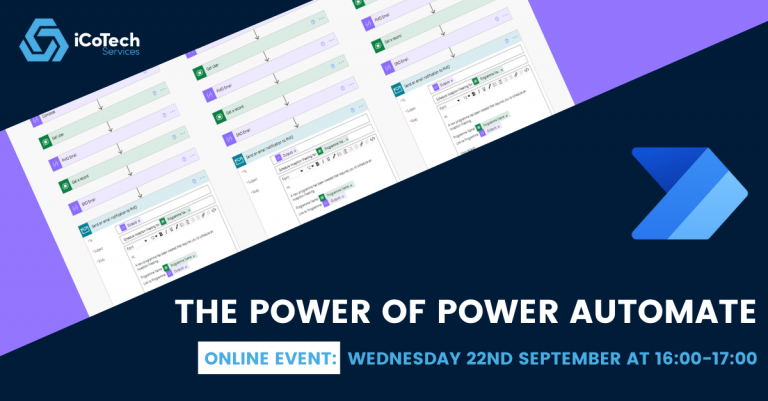 The Power of Power Automate