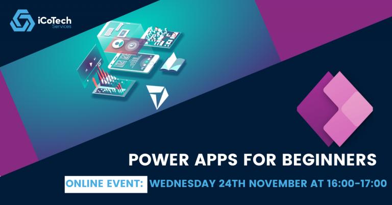 Power Apps for beginners