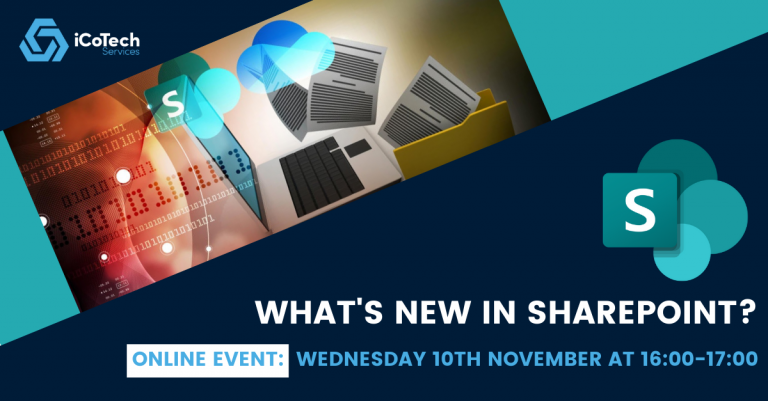 What's new in SharePoint?