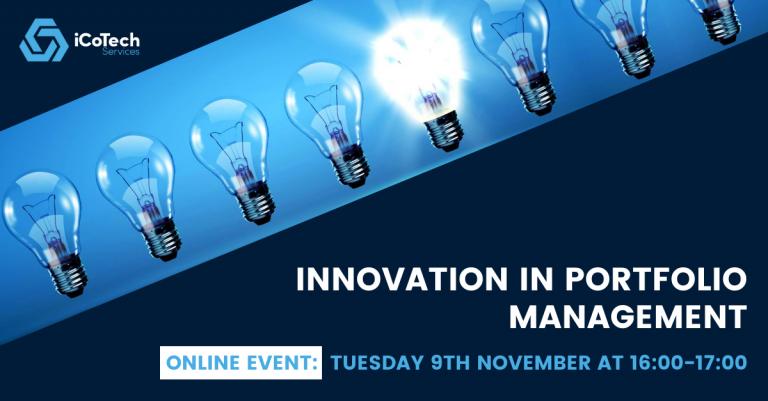 Innovation in Portfolio Management